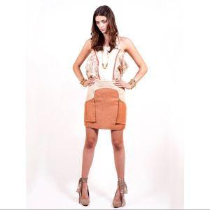 Sachin + Babi Marla Skirt